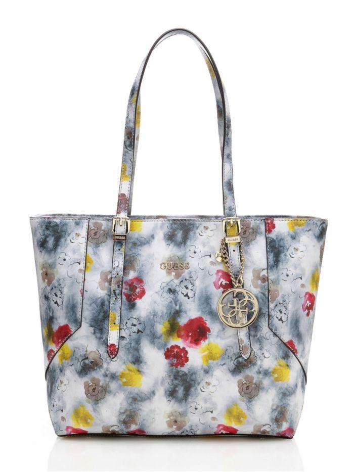 borse guess 2016 2017 collezione shopping bag
