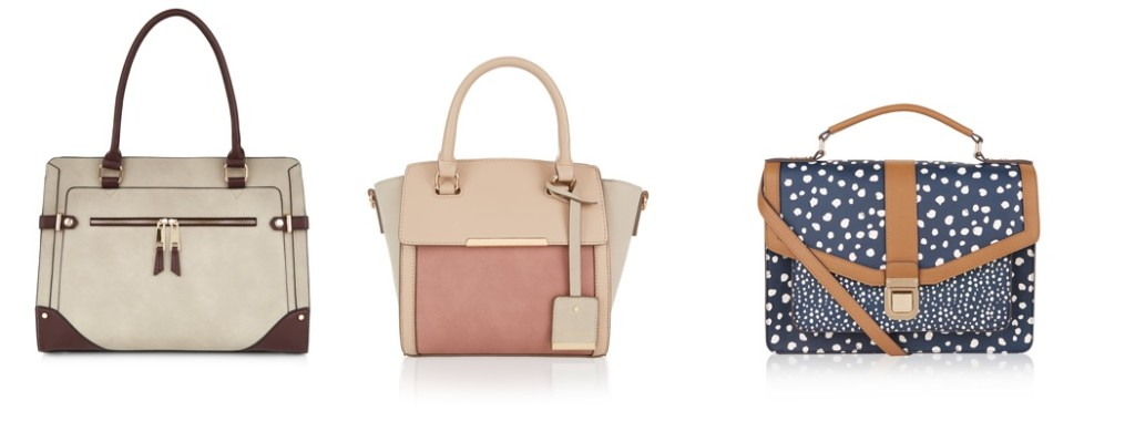 Borse Accessorize 2017 handbag