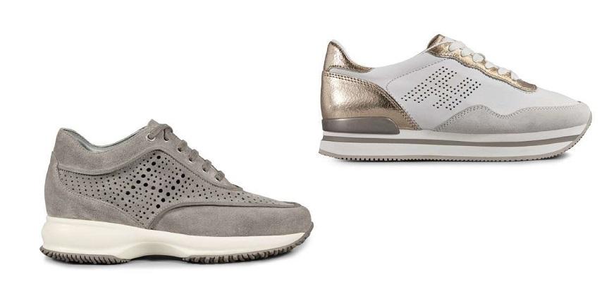 Sneakers Hogan Primavera 2017