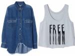 tezenis 2016 2017 catalogo jeans prezzi