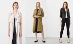 mango 2016 2017 catalogo cappotti
