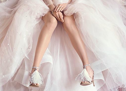 scarpe sposa Jimmy Choo 2017 prezzi