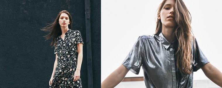 Bershka 2017 collezione abbigliamento