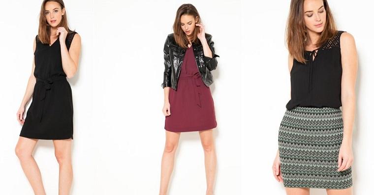 Camaieu 2017 catalogo vestiti