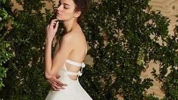 Carolina Herrera sposa 2017 collezione