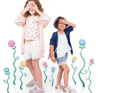 Gioseppo Kids 2017