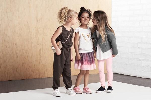 buona consistenza prezzo migliore nuove foto H&M bambini 2016 2017 catalogo: collezione abbigliamento H&M ...