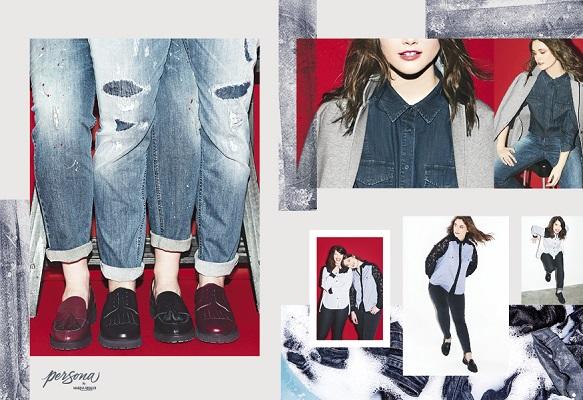 Persona 2017 catalogo pantaloni jeans