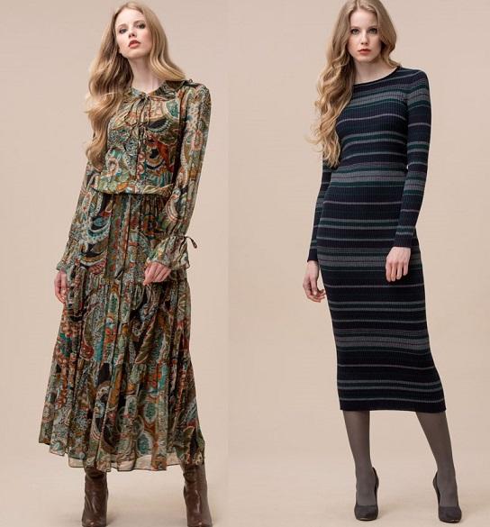 Abiti eleganti invernali 2017 blog su abiti da sposa italia for Zara firenze catalogo