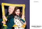 marina rinaldi 2017 collezione campagna pubblicitaria