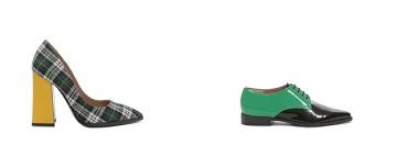 scarpe Pollini 2017