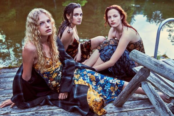 Zara 2016 2017 collezione vestiti