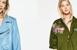 Zara 2017 collezione