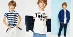 Zara bambini 2017 catalogo abbigliamento