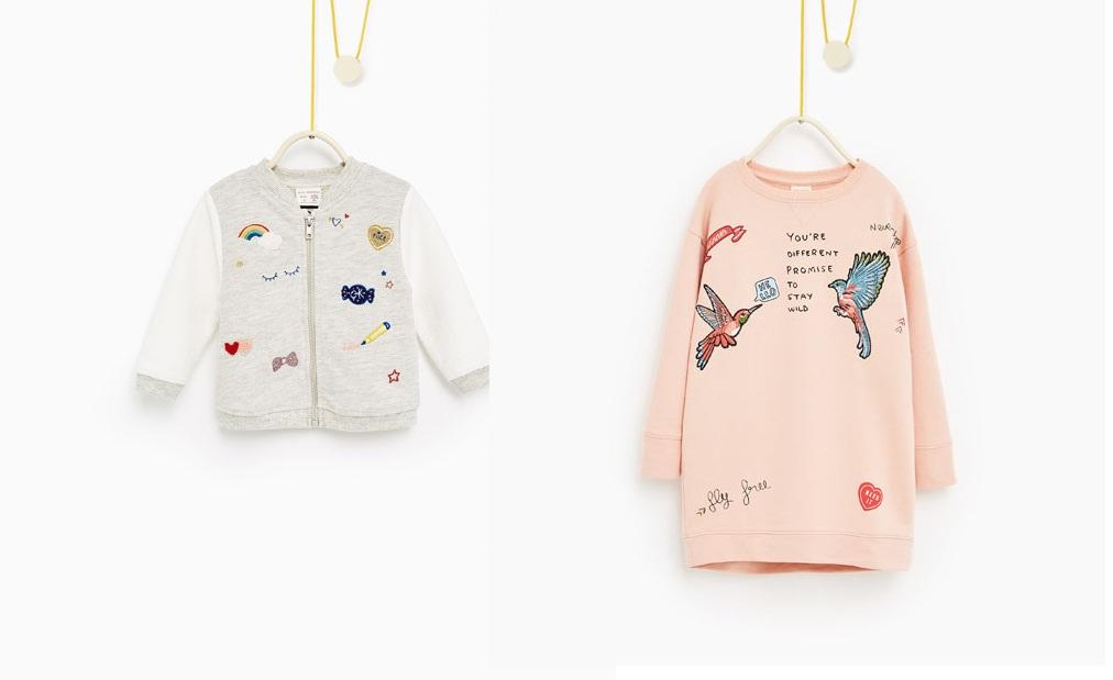 Zara kids 2017 catalogo neonato - Zara kids catalogo ...