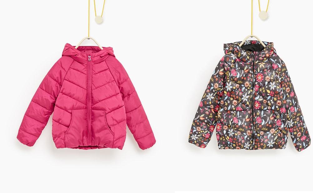 taglia 40 a0bf6 d5698 Zara Kids 2017 catalogo: Collezione bambini primavera estate ...