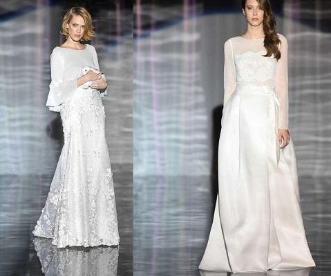 db1117bb92c1 Atelier Eme 2017 catalogo abiti da sposa foto e prezzi