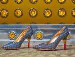 Scarpe Alberto Guardiani 2017 catalogo lipstick heel