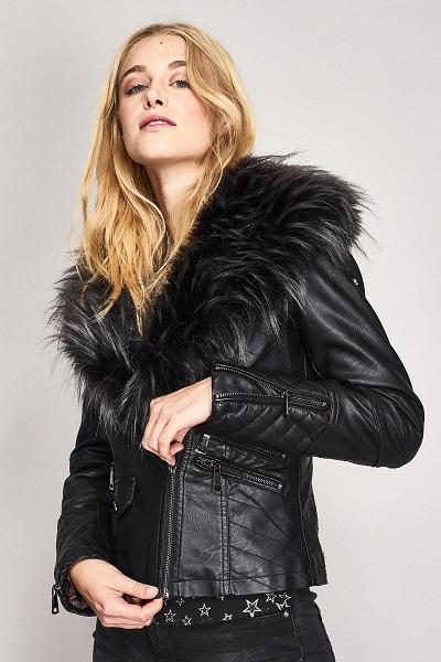 gaudi 2018 catalogo cappotti