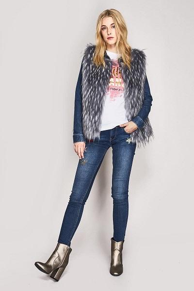 gaudi 2018 catalogo jeans