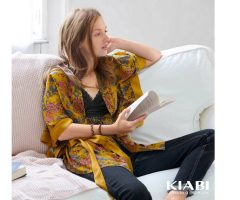 kiabi catalogo 2018