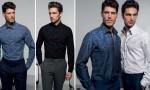 nara camicie uomo 2017 collezione ufficio