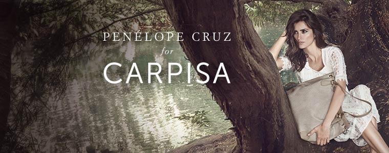 Carpisa 2017 Penelope Cruz borse