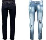 Piazza Italia 2017 catalogo uomo jeans