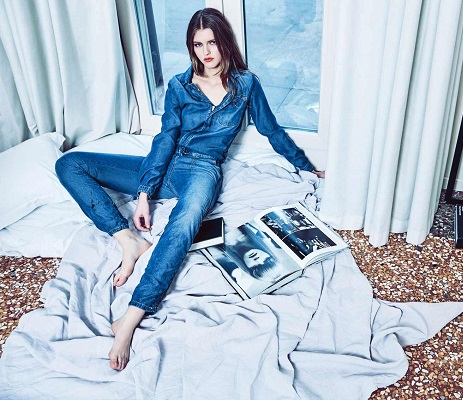 please collezione 2017 jeans