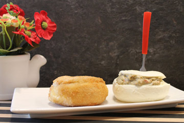 ricetta-mozzarelle-imbottite-con-crema-di-rucola-sommariva