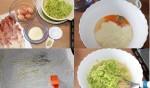 Ricetta rotolo freddo di zucchine con speck