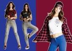 Tally Weijl 2016 2017 catalogo jeans