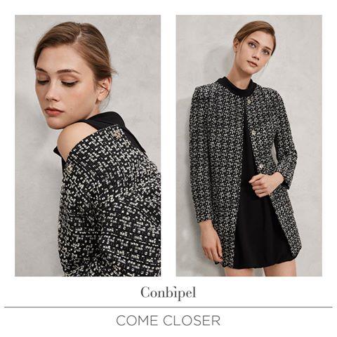 cappotto 2017 donna conbipel
