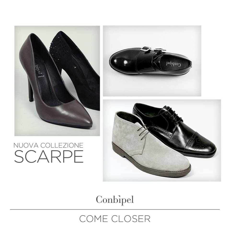 conbipel catalogo scarpe
