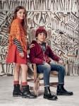 Nero Giardini 2017 junior stivali