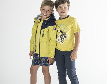 U.S. Polo Assn. Kids e Babies 2017 catalogo
