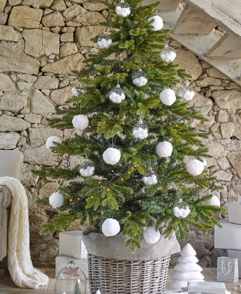 Maison Du Monde Natale 2017 catalogo addobbi | Smodatamente
