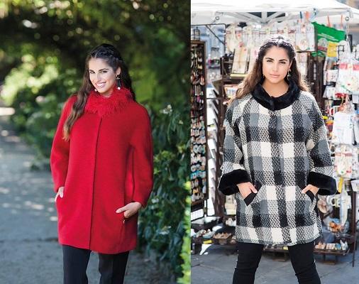 cannella 2017 catalogo cappotti prezzi