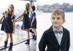 idee look bambini capodanno 2017