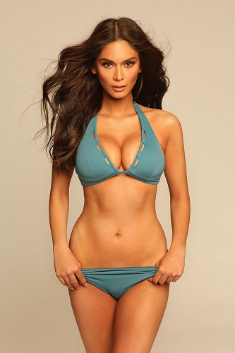 image Miss universe pia wurtzbach big tits filipina