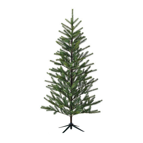 Ikea natale 2017 catalogo alberi e addobbi - Ikea plante artificiel ...