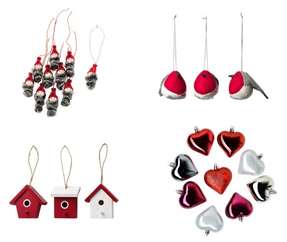 Ikea natale 2016 catalogo alberi addobbi e pubblicit - Ikea addobbi natalizi ...
