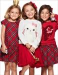 come vestire bambini natale 2016