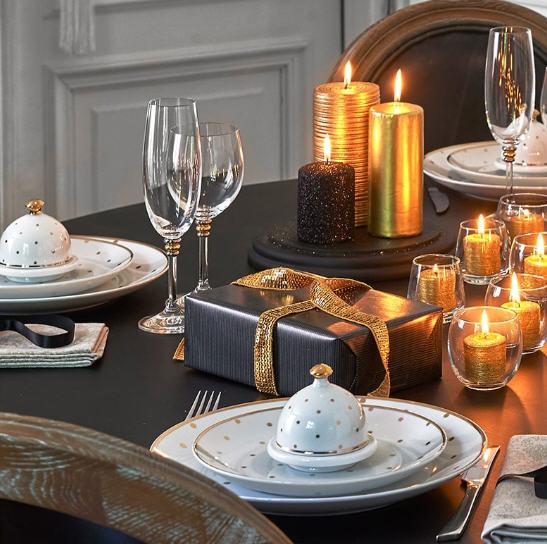 maison du monde natale 2017 catalogo addobbi smodatamente. Black Bedroom Furniture Sets. Home Design Ideas