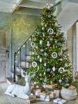 maison du monde catalogo natalizio 2016 alberi