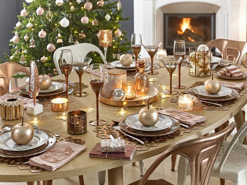 maison du monde catalogo natalizio 2016 addobbi