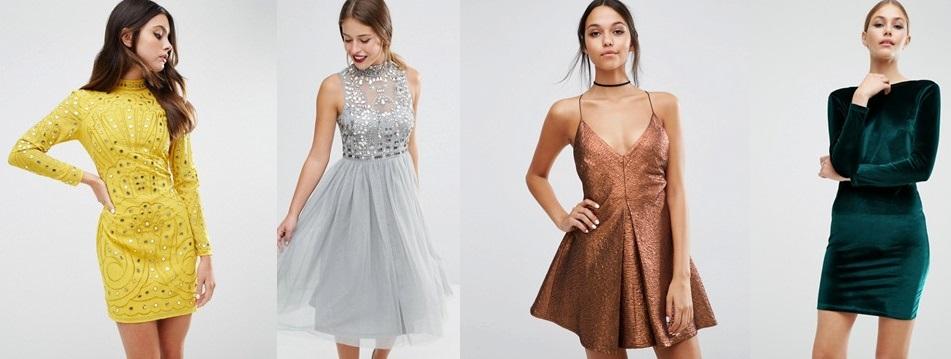 outfit capodanno 2017 idee vestiti