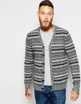 outfit uomo natale 2016 cardigan