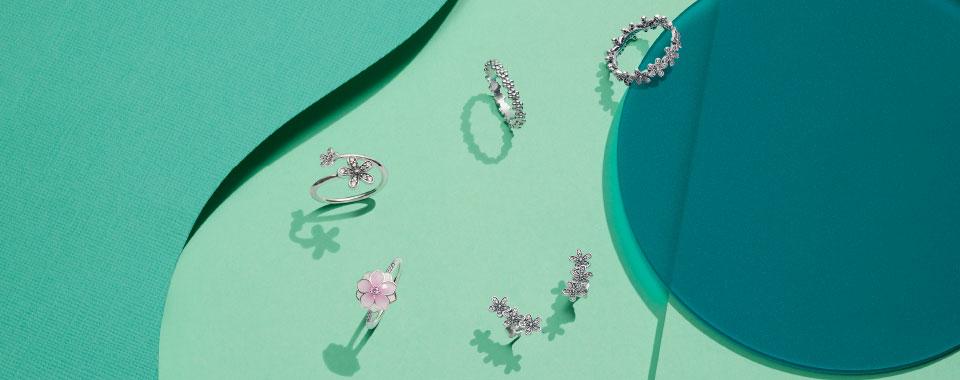 pandora primavera estate 2017 catalogo