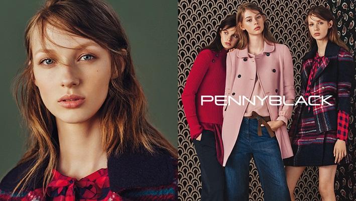 pennyblack 2017 collezione maglieria